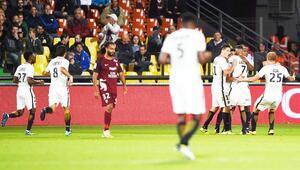 Monaco rekor kırdı