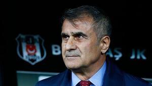 Beşiktaşta kriz kapıda