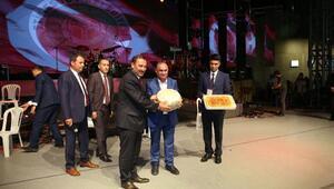 Ankaralılar Anadolu Günlerinde buluştu