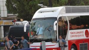Cumhurbaşkanı Recep Tayyip Erdoğan, Denizlide (2)
