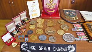 Bitpazarındaki madalyalar için Genelkurmay devrede