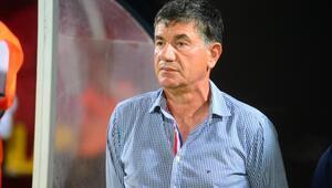 Adana Demirspor-Çaykur Rizespor maçının ardından