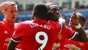 Manchester United yine farklı kazandı