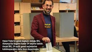 Türk partisinden 'Boykot edin' çağrısı