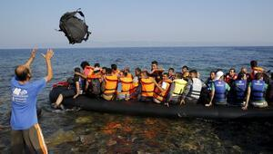 Uluslararası yardımlar darda
