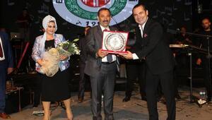 Fesdivalde Niğde, Yozgat ve Doğu Türkistan kucaklaştı