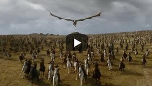 Game Of Thrones 7. sezon 7. bölüm fragmanı yayınlandı Yeni bölüm ne zaman yayınlanacak İşte sezon finali fragmanı