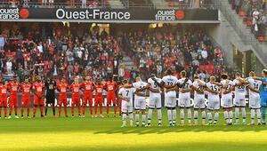 Rennes - Dijon (ÖZET)