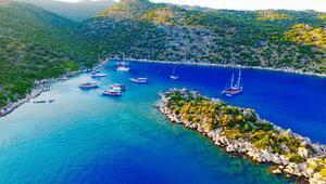 Farklı bir bayram tatili planlayanlara özel Türkiyede gidilecek 10 yer
