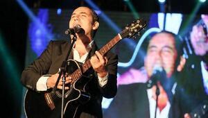Köroğlu Festivaline Ferhat Göçer konseriyle final