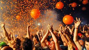 Festivaller ve 2000'ler