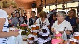 Kırsal turizmi geliştirme projesi sahası tanıtılıyor