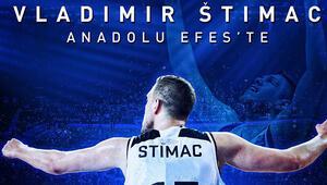 Sırp oyuncu Anadolu Efes forması giyecek