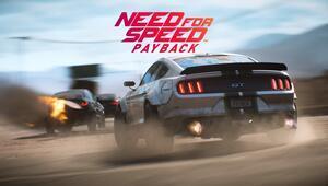 Need for Speed Paybackten yeni video var