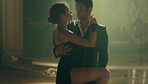 Duygu ve Serkandan muhteşem dans