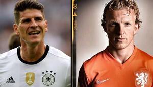 Mario Gomez ve Dirk Kuyt için şok iddia Doping...