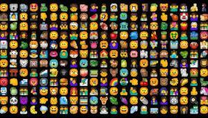 İşte Android Oreo ile birlikte kullanacağınız yeni emojiler