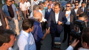 AB Bakanı Çelik: Türkiyenin Almanya ile bir husumeti yok