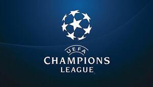Şampiyonlar Liginde gruplar belli oluyor