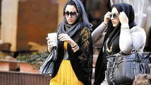 Marmarise haftada 2.500 Ortadoğulu turist geldi