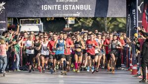 İstanbul yarışı başlıyor