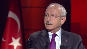Son dakika: Kemal Kılıçdaroğlundan flaş açıklamalar