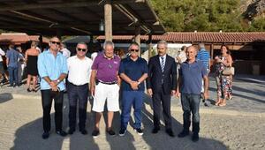 Türk turizmci dünya turuna çıktı