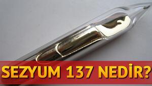 Sezyum 137 nedir Kısa süre içerisinde öldürüyor