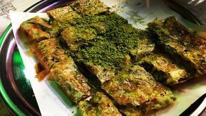 Gaziantep mutfağının benzersiz lezzeti katmeri tadabileceğiniz mekânlar