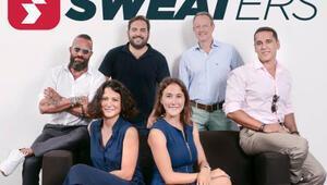 SWEATers APP'e dev yatırım