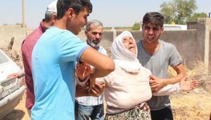 Suriye sınırında ölen mühendis toprağa verildi