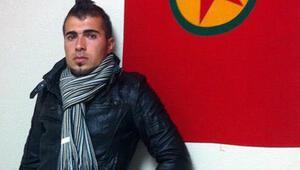 PKKnın Japonya kasası yakalandı