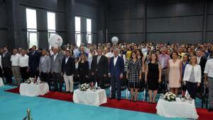 Bahçeşehir Koleji Trabzon Kampüsü açıldı