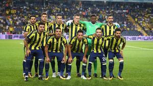 Fenerbahçede istenmeyen dörtlü... İşte o kare as