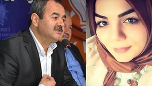 AK Partili vekilin kızı 1 ay sonra göreve iade edildi