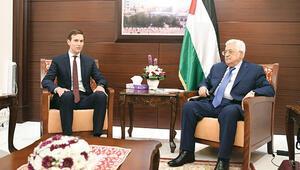 İsrail-Filistin çözümü için damat diplomasisi