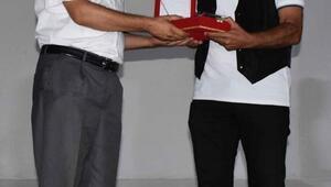 Köyceğizde 11inci Kaunos Altın Aslan Film Festivali başladı