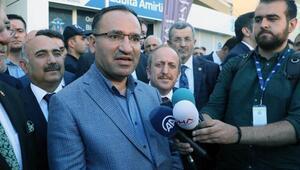 Bozdağ: Bazılarında Recep Tayyip Erdoğan kompleksi var (2)