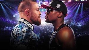 Floyd Mayweather Conor McGregor boks maçı saat kaçta hangi kanalda canlı izlenecek
