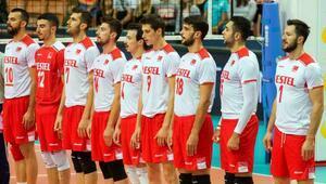 Türkiye - Belçika: 2-3