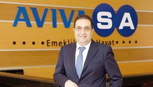 AvivaSA'dan 13.5 milyar TL fon büyüklüğü