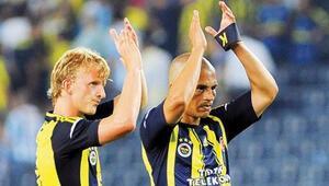 Fenerbahçeden Kuyta Evet, Alexe Hayır...