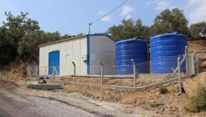 Aydında içme suyuna 9 milyon 750 bin TL yatırım