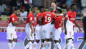 Beşiktaşa gözdağı Tam 6 gol attılar...
