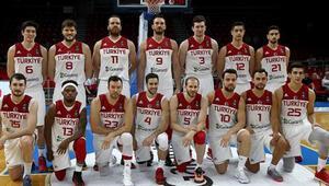 D grubunda favori Sırbistan Millilerimizin önemli eksikleri var...