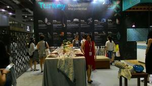 Asya'nın en önemli fuarına 'Bursa' damgası