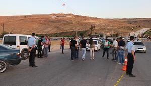 Son dakika... Polise saldırı: Çatışma çıktı
