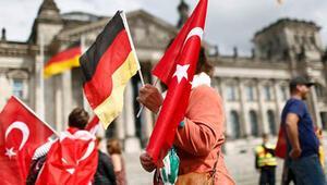 Almanyadan kriz çıkaracak sözler: Ekonomik tehdit...