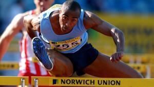 Dünya şampiyonu atletten şok açıklama Eşcinselim...