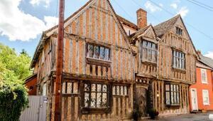 Harry Potterın doğduğu ev satılıyor Hem de öyle bir fiyata ki...